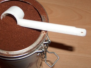 Coffee Dosing Spoon
