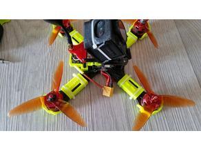 QAV X 210 protec ESC