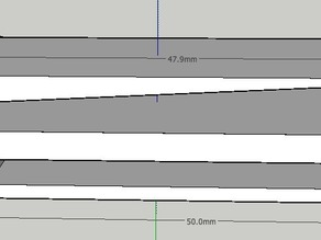 Generic Belt Clip Adaptor