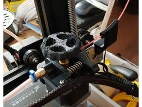 Ender 3 pro Filament Guide