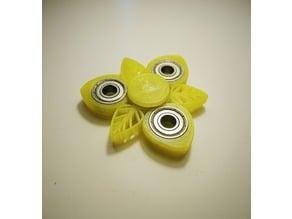 Leafy Fidget Spinner