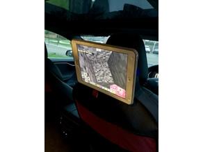 Tesla Premium Seat iPad / Tablet Mount