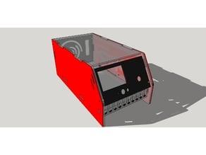 Tevo Black Widow - original Control box