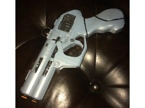 Bladerunner 2049 Luv Blaster