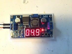 LM 2596 dc-dc module MH
