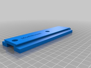 ModMount - Modular Rail Mounting System