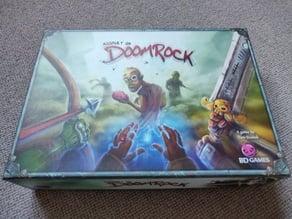 Assault on Doomrock Insert