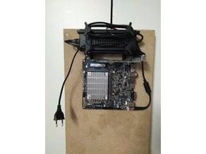 Mini-ITX wall mount