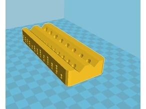 Drill Guide - Standard Drill Size 1/16 - 3/8