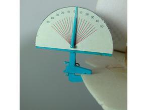 Inclinometer