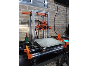Stellar 3D Printer - a strong SmartRap