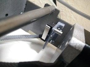 P3Steel Adjustable Y endstop holder
