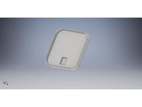 ISDT Q6 Plus Kappe/Cover