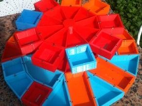 Magnetics Box