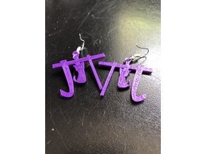 Mother's Day Earring