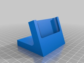 ipod touch holder