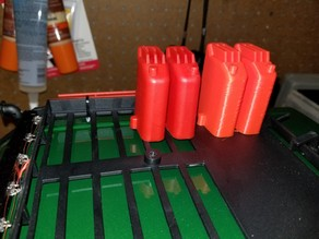 Everest Gen7 Gas Cans