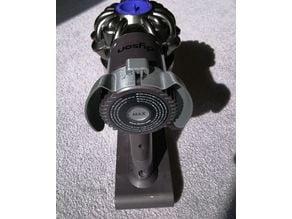blower adjuster for Dyson V6