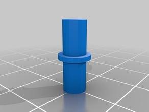 Ikea Shelf Pin (tested!)