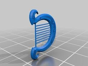 harp remix