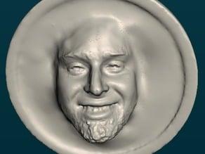 Blatt coin