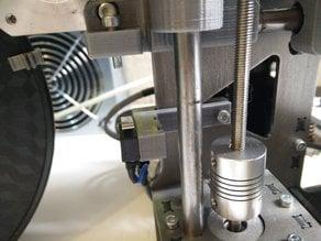 P3Steel Adjustable Z Endstop System