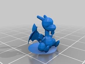 Charizard Doll - Pokémon