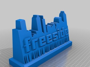 Monument to Freeside