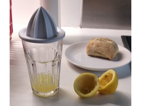 Easy Peasy Lemon Squeezer