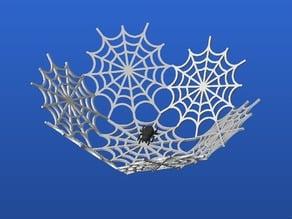 Web Candy bowl