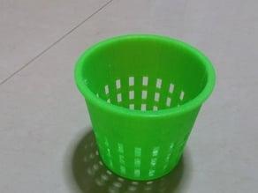 Hydroponics/Aquaponics Pot