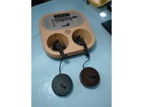 OC6000 joystick case replacement