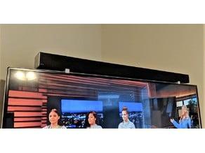 Vizio Soundbar Tv Mount