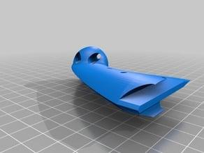 Lidl glider XL motor mount v.1
