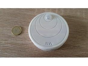 ESP8266 Wifi Pir case