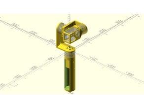 3 axis gimbal