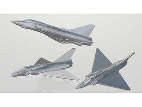 Dassault Mirage III pack