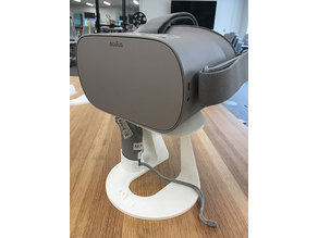 Oculus Go Stand