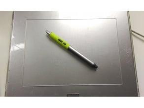 Wacom Graphire 4 pen grip