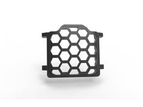 Raise3D N2 - N2+  fan grill (35mm)