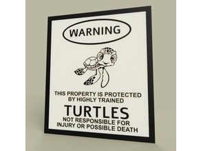 LOL - Warning Turtles