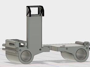 Robo 3D X Carriage