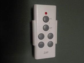 Etekcity Wireless Switch Remote Holder Remix