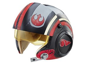 Star Wars Resistance Helmet