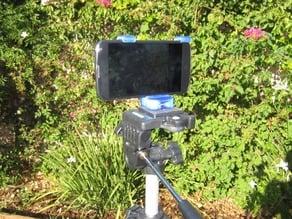 Nexus 4 Tripod Mount