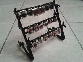 earring stand V2