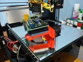 Arduino Mega 2560 / Ramps 1.4 support for Graber i3