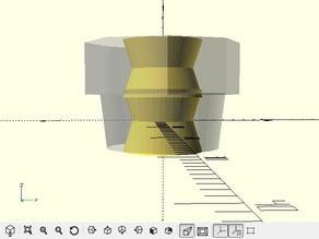 Fab-Mini Z Axis Stabilizer