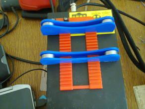TUSH++ Stabiliser for CR-10