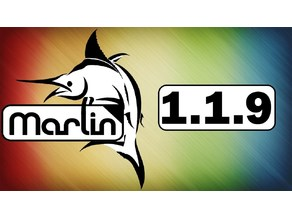 TEVO Tornado Marlin 1.1.9 with BLTOUCH